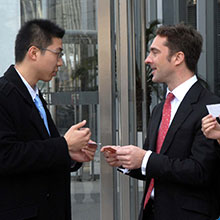 Business Chinese |