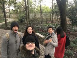 LTL day trip to Nanxiang Water Town