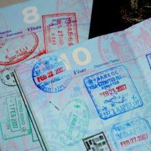 Visa Application |
