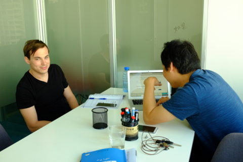 Flexible Chinese Classes in Shanghai