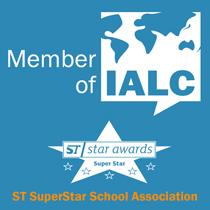 "Study Travel Association ""Superstar School Association with IALC"""
