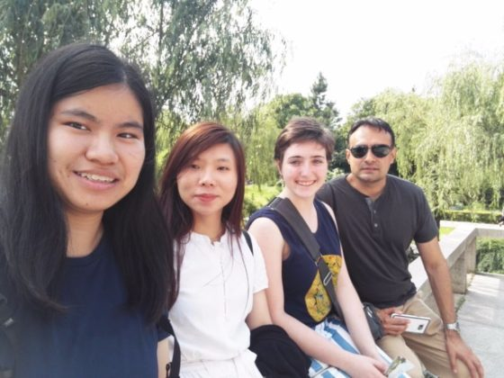 Suzhou day trip summer 2016